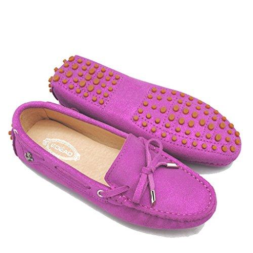 Meijili Sandali Donna Purple
