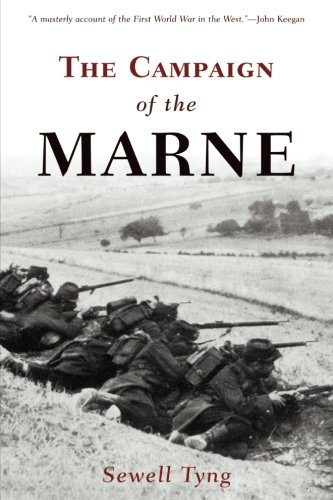 The Campaign Of The Marne