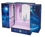 Trousselier–Die Eiskönigin–Frozen–Schminktisch Musik Elsa–ungebunden erteilt–Let it GB