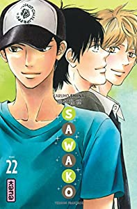 Sawako Edition simple Tome 22