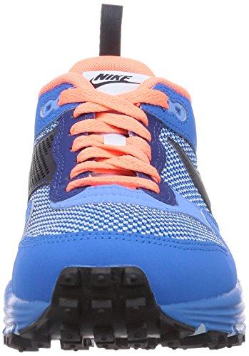 Nike Lunarpegasus Nsw, Chaussures de running homme Bleu (Antarctica/Drk Obsidian-Pht Bl)