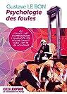 Psychologie des foules (manga) par Le Bon