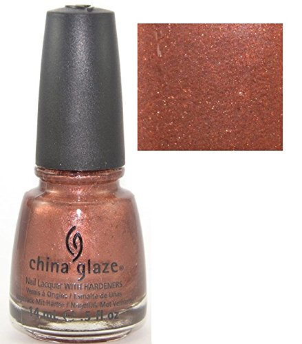 China Glaze-Smalto per unghie collezione We Adorn