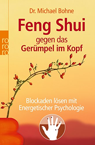 Feng Shui gegen das Gerümpel im Kopf: Blockaden lösen mit Energetischer Psychologie (Energetische Psychologie praktisch)