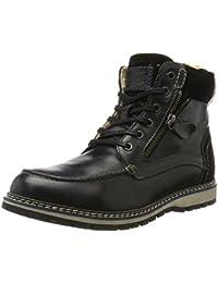 s.Oliver Herren 16214 Combat Boots