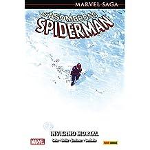 El asombroso Spiderman 15. Invierno mortal