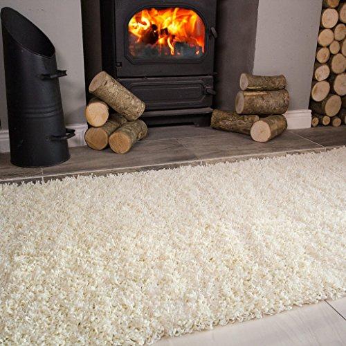 Un tapis duveteux