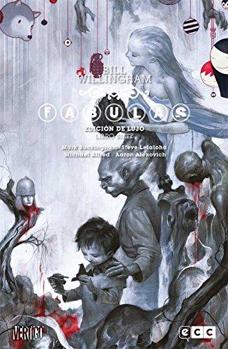 Fábulas: Edición de lujo - Libro 07 (Segunda edición) (Fábules: Edición de lujo)