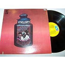 STEVE CROPPER, ALBERT KING, POP STAPLES LP, JAMMED TOFETHER, US ISSUE EX/EX USED VINYL