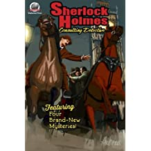 Sherlock Holmes: Consulting Detective Volume 5