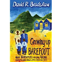 Growing Up Barefoot
