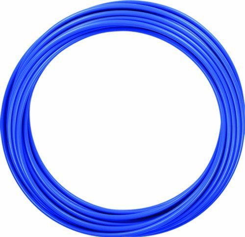 Viega 32205 PureFlow Zero Lead ViegaPEX Tubing with Blue Coil of Length 3/8-Inch by 500-Feet by Viega -