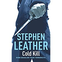 Cold Kill (The Spider Shepherd Thrillers Book 3)