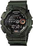 Casio G-Shock G-Shock Reloj para hombres Resistente a golpes
