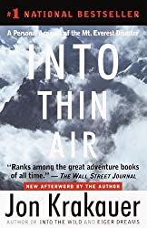 Into Thin Air (Turtleback School & Library Binding Edition) by Jon Krakauer (1999-11-01)