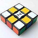goodcube Z cubo 1x 3x 3Magic Cube Floppy 1x 3x 3Magic Cube negro Spuer 133velocidad Cubo