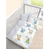 Fein Biber Baby Kinder Bettwäsche
