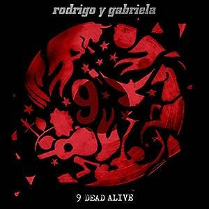 9 Dead Alive (CD + DVD)
