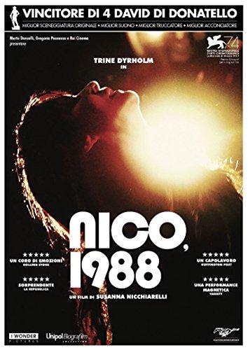Nico, 1988  ( DVD) [Italia]