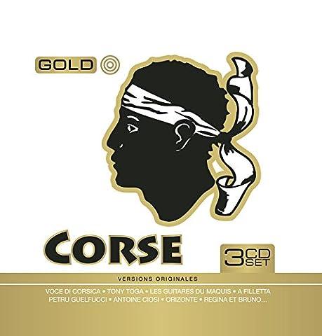 Corse (Coffret Metal 3