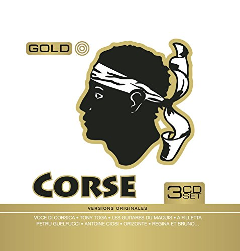 Korsika-box (Corse)