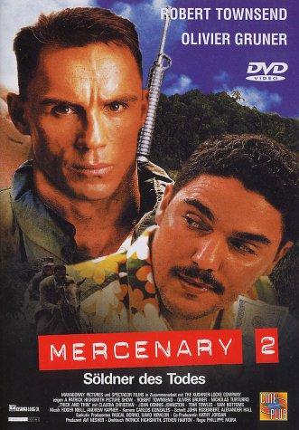 Bild von Mercenary 2 - Söldner des Todes