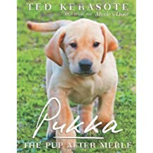 Pukka: The Pup After Merle by Ted Kerasote (2010-10-27)