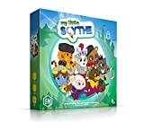 Ghenos Games - GHE099 - My Little Scythe, Gioco da Tavolo