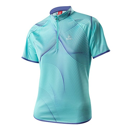 Löffler Bike Shirt Spirit HZ Women - polar (Bike-trikot Spirit)