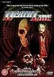 Death Line [DVD]