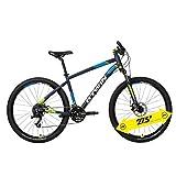 Btwin Rockrider 520 MTB Cycle Blue(M)