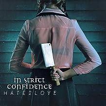 Hate2love (Digipak)