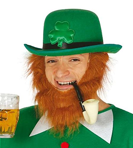 Guirca Fiestas GUI13379 - St. Patrick's Day - Irischer Hut Kostüm
