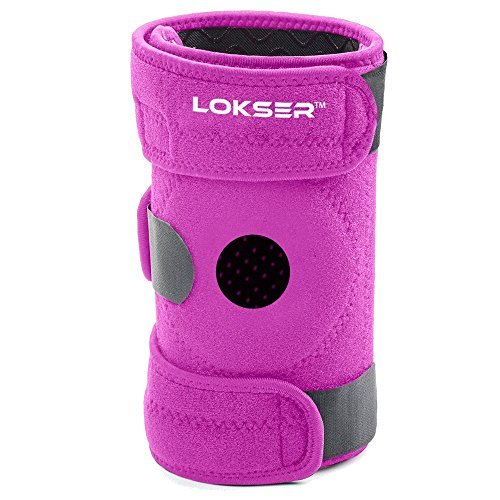 knee-support-brace-by-loksertm-fully-adjustable-breathable-construction-with-patella-kneecap-opening