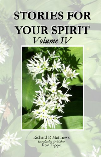 STORIES FOR YOUR SPIRIT, Volume IV (English Edition)