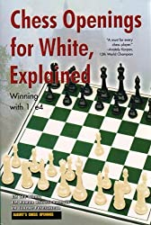Chess Openings for White, Explained: Winning with 1. E4 (Alburt's Opening Guide, Book 1) by Lev Alburt (2006-08-14)