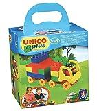 COSTRUZIONE Unico Base-Scatola Piccola 19pz 8513