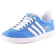 Adidas Gazelle og G16183 Herren Sneaker - EU 47 1/3