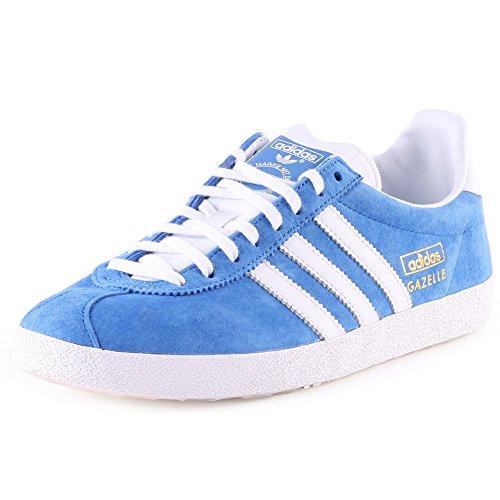 Adidas E Cesti Blu Gazzella Originals Modalità Homme rqZwEr7O