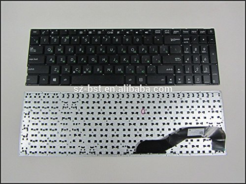 SellZone Replacement Keyboard For ASUS X540 X540L X540LA X540LJ X540S X540SA X540SC
