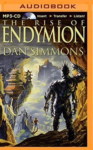The Rise of Endymion (Hyperion Cantos) by Dan Simmons (2014-10-21) par Dan Simmons