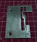 honeysew Nadel Teller # 550443–452passend für Pfaff Singer Overlock-Maschine 14sh654,14u554,14sh644,14sh754Pfaff 4772