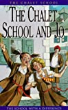 The Chalet School (7) – The Chalet School and Jo (Armada)
