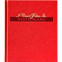 I Can't Relax in Deutschland (Buch plus CD)