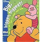 Winnie the Pooh: Height Chart Book