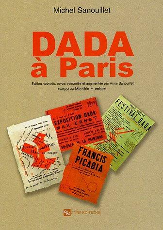 Dada Paris [Pdf/ePub] eBook