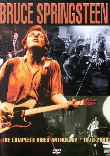 Bruce Springsteen : The Complete...