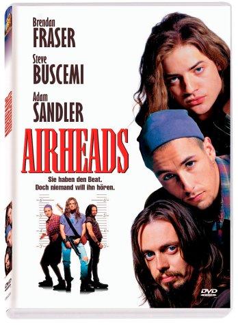 Twentieth Century Fox Airheads