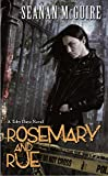 Image of Rosemary and Rue (Toby Daye Book 1)