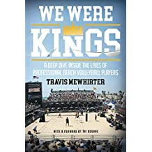 We were kings (English Edition)
